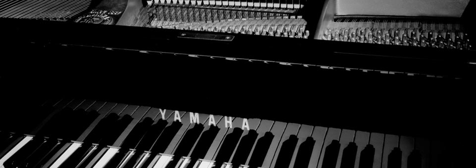Yamaha Upright and Grand Pianos