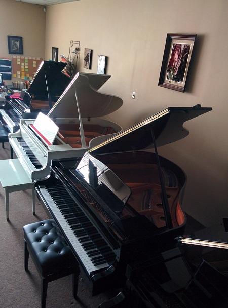 Grand Piano Sale