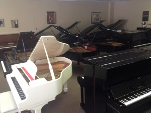 march break piano sale