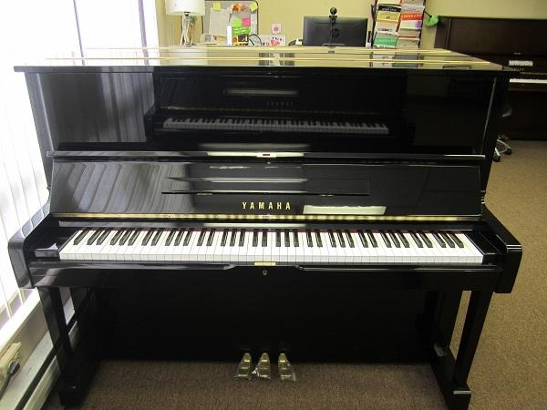 Upright pianos for sale classic piano centre grand for Piano u1 yamaha price