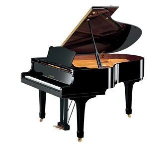 Yamaha Grand Piano Model G3